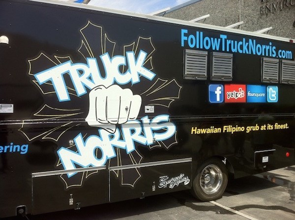 Food Truck Names - What's your favourite?