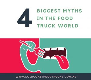 food trucks Gold Coast